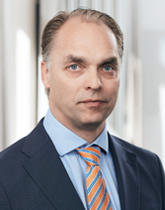 Tom Olsio, Head of Equity Capital Markets, UB Securities Oy
