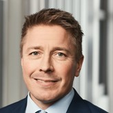 Ville Väisänen, CEO, UB Securities Oy